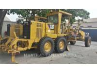Equipment photo CATERPILLAR 140 K MOTONIVELADORAS 1