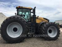 Equipment photo AGCO-CHALLENGER CH1050 TRACTEURS AGRICOLES 1