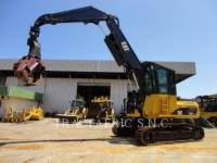 Equipment photo CATERPILLAR 325DFMLL SILVICULTURA - CARREGADORAS DE TORA 1