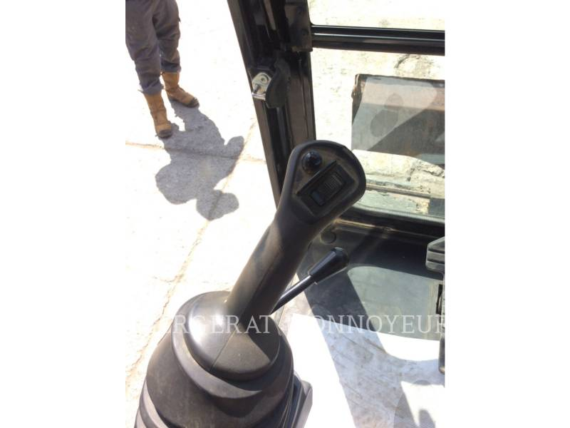 CATERPILLAR EXCAVADORAS DE CADENAS 308ECRSB equipment  photo 22