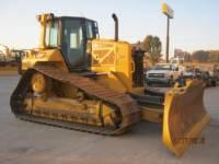 CATERPILLAR TRACTEURS SUR CHAINES D6NLGP equipment  photo 11