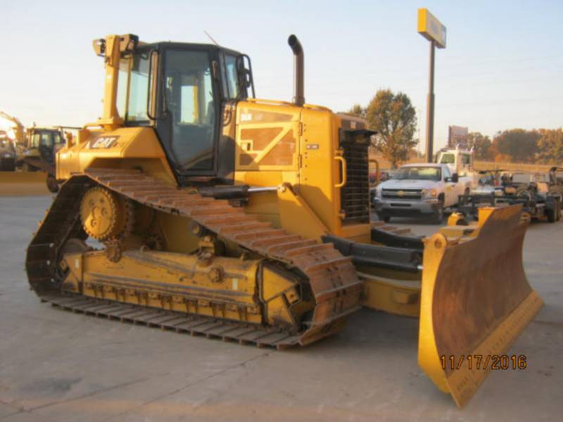 CATERPILLAR TRACK TYPE TRACTORS D6NLGP equipment  photo 11