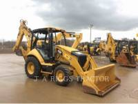 CATERPILLAR TERNE 420FST equipment  photo 8