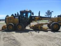 CATERPILLAR MOTOR GRADERS 160M2 equipment  photo 8