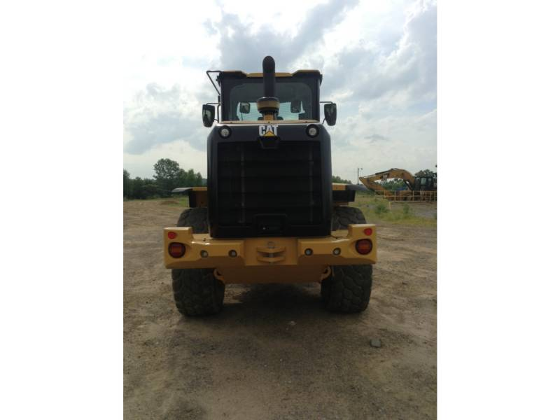 CATERPILLAR WHEEL LOADERS/INTEGRATED TOOLCARRIERS 926M equipment  photo 18