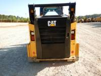 CATERPILLAR MULTI TERRAIN LOADERS 259 D equipment  photo 3