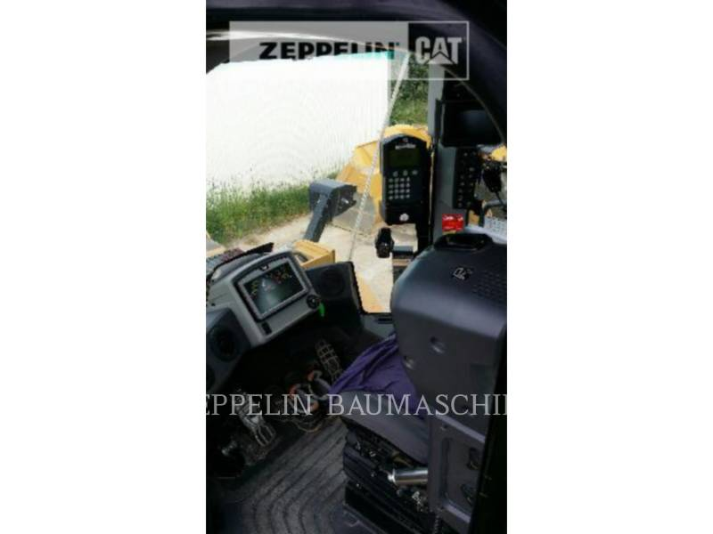 CATERPILLAR ホイール・ローダ/インテグレーテッド・ツールキャリヤ 966MXE equipment  photo 7