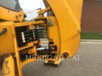 JCB BACKHOE LOADERS 214 equipment  photo 15