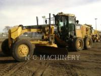 CATERPILLAR RÓWNIARKI SAMOBIEŻNE 140M2 AWD equipment  photo 1