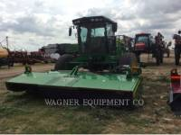 Equipment photo DEERE & CO. R450 MACCHINE AGRICOLE DA FIENO 1