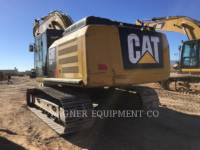 CATERPILLAR PELLES SUR CHAINES 336FL THB equipment  photo 2