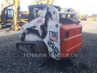 BOBCAT SKID STEER LOADERS BC T-190 equipment  photo 4