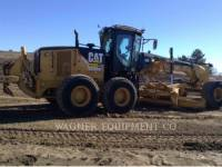 CATERPILLAR モータグレーダ 14M equipment  photo 3