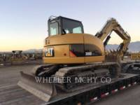 CATERPILLAR TRACK EXCAVATORS 308D SB TH equipment  photo 2