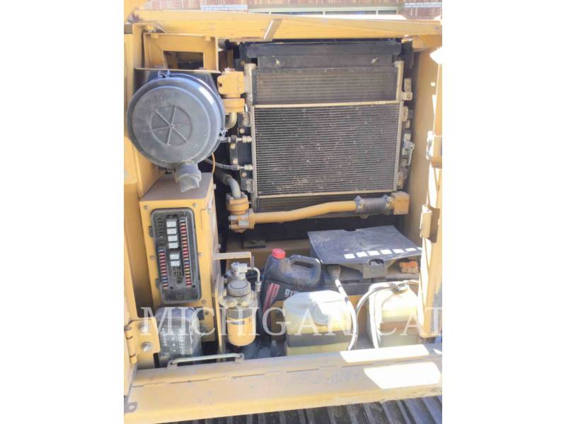 CATERPILLAR TRACK EXCAVATORS 312CL H equipment  photo 11