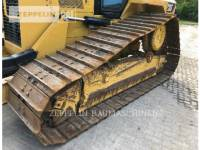 CATERPILLAR TRACK TYPE TRACTORS D6NMP equipment  photo 8