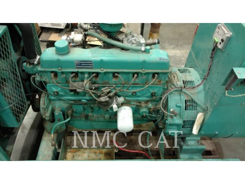ONAN STATIONARY GENERATOR SETS 45.OEM_ON equipment  photo 3
