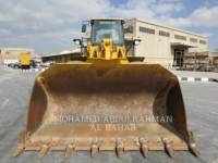 CATERPILLAR WHEEL LOADERS/INTEGRATED TOOLCARRIERS 966 H equipment  photo 8