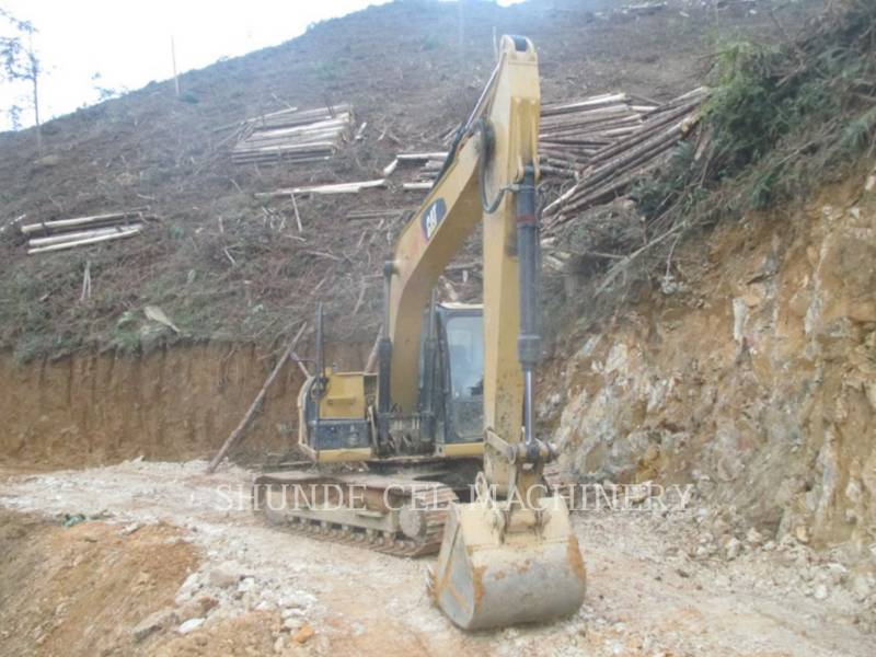 CATERPILLAR EXCAVADORAS DE CADENAS 312D2GC equipment  photo 1