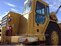 CATERPILLAR WHEEL TRACTOR SCRAPERS 631EII equipment  photo 4