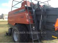 AGCO-HESSTON CORP AG HAY EQUIPMENT 7444 equipment  photo 3