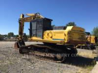 KOBELCO / KOBE STEEL LTD LOG LOADERS SK350LC equipment  photo 4