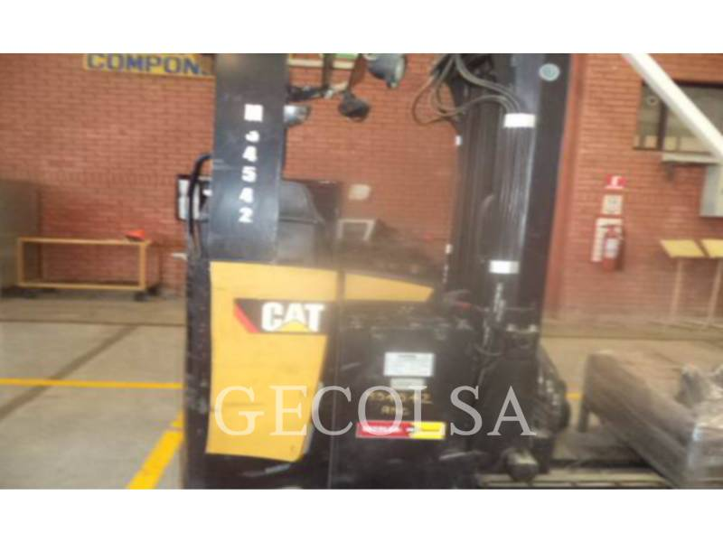 CATERPILLAR LIFT TRUCKS FORKLIFTS NR20NH equipment  photo 3