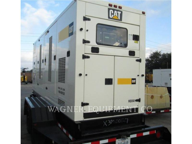 CATERPILLAR POWER MODULES XQ350 equipment  photo 7