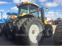 AGCO TRACTORES AGRÍCOLAS MT675D-4C equipment  photo 4