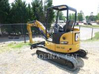 CATERPILLAR EXCAVADORAS DE CADENAS 303.5E2 equipment  photo 2