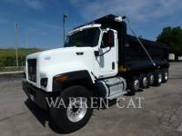 Equipment photo CATERPILLAR CT681SG LKW 1