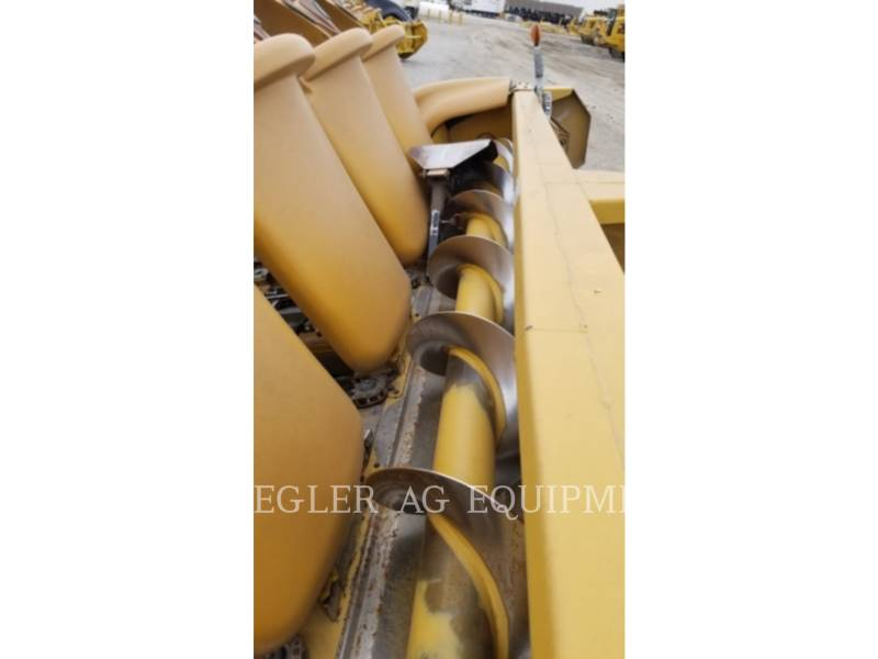 LEXION COMBINE HEADERS C512-30 equipment  photo 5