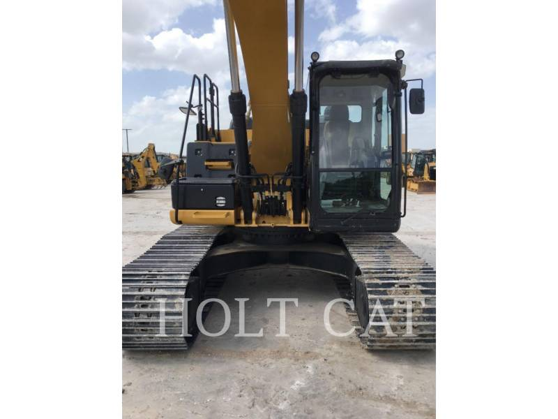 CATERPILLAR 履带式挖掘机 320EL equipment  photo 5