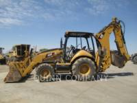 Equipment photo CATERPILLAR 450F BACKHOE LOADERS 1