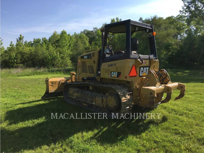 CATERPILLAR ブルドーザ D4K2XL equipment  photo 3