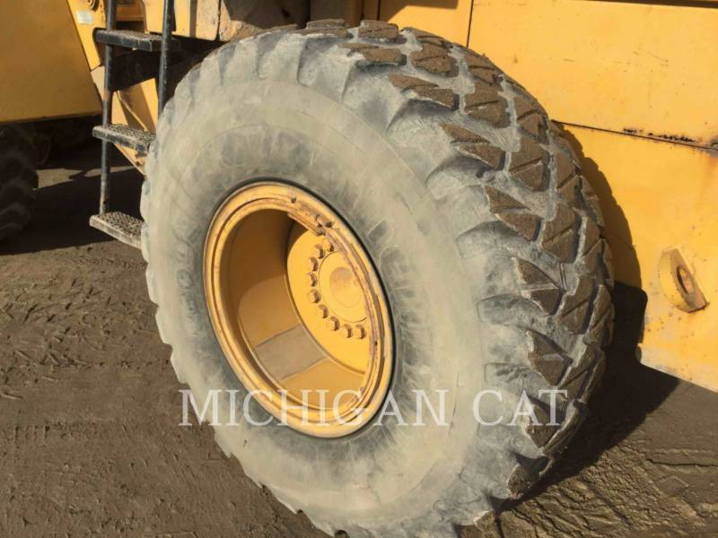 CATERPILLAR WHEEL LOADERS/INTEGRATED TOOLCARRIERS 938F equipment  photo 17