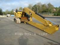 CATERPILLAR PELLES SUR CHAINES 330FLLONG equipment  photo 2