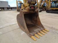CATERPILLAR EXCAVADORAS DE CADENAS 336EL equipment  photo 9