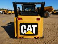CATERPILLAR CHARGEURS TOUT TERRAIN 257B3 equipment  photo 3