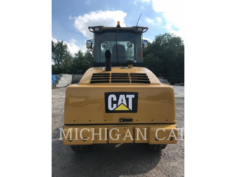 CATERPILLAR WHEEL LOADERS/INTEGRATED TOOLCARRIERS IT14G equipment  photo 21