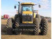 AGCO-CHALLENGER LANDWIRTSCHAFTSTRAKTOREN MT675D equipment  photo 2