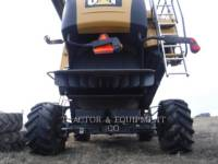 LEXION COMBINE COMBINADOS LX580R equipment  photo 13
