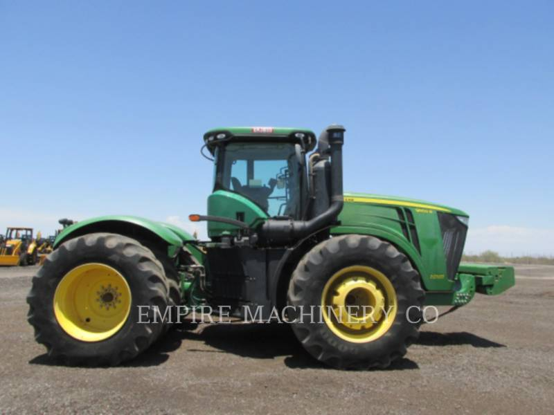 JOHN DEERE TRACTORES AGRÍCOLAS 9560R equipment  photo 5