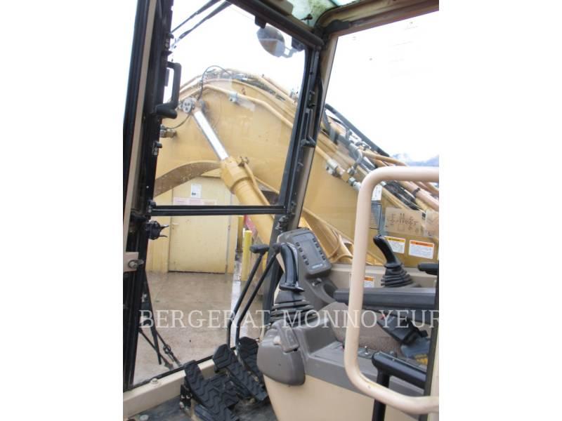 CATERPILLAR PELLES SUR CHAINES 317B equipment  photo 13