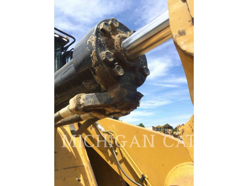 CATERPILLAR WHEEL LOADERS/INTEGRATED TOOLCARRIERS 966M equipment  photo 22