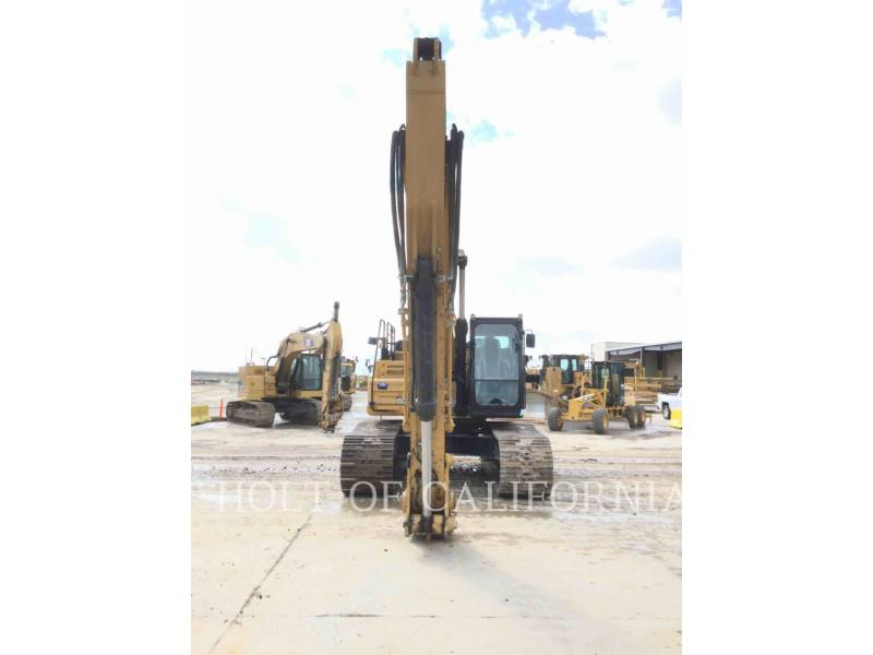 CATERPILLAR TRACK EXCAVATORS 336FL equipment  photo 2