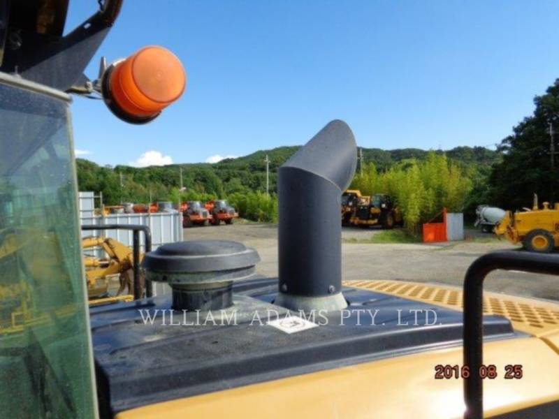 CATERPILLAR WHEEL LOADERS/INTEGRATED TOOLCARRIERS 972K equipment  photo 11