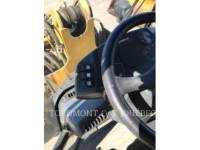 CATERPILLAR RADLADER/INDUSTRIE-RADLADER 906 equipment  photo 20