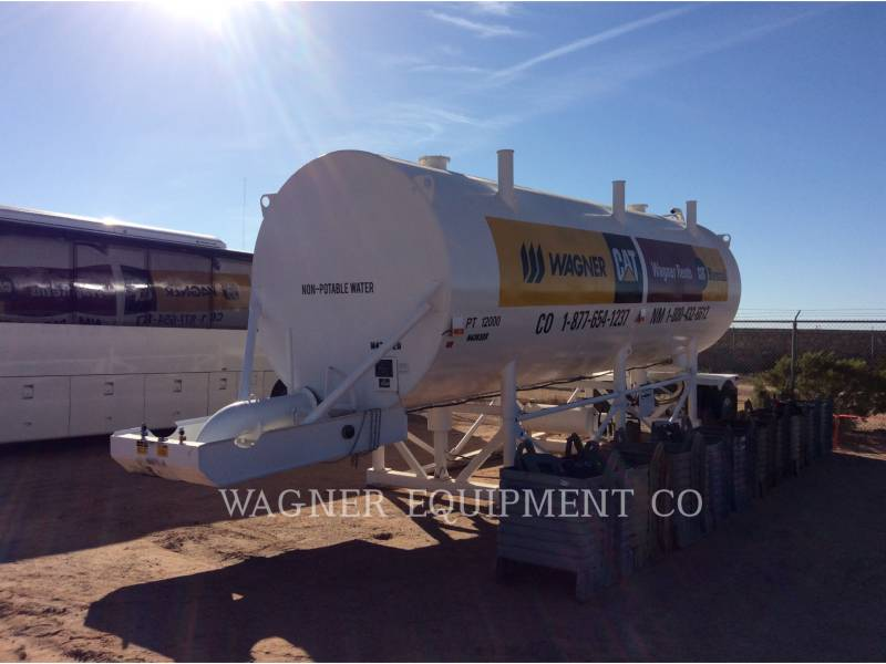 MEGA WATER WAGONS 12,000 TWR equipment  photo 4