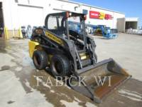 NEW HOLLAND LTD. SKID STEER LOADERS L218 equipment  photo 2